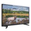 Защитный экран для телевизора 40 дюймов